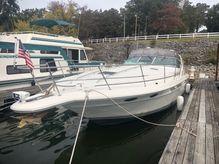 1996 Sea Ray 400