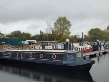 2005 Narrowboat 57
