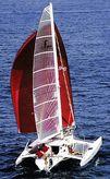 1998 Corsair 28