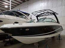 2021 Sea Ray 280SLX