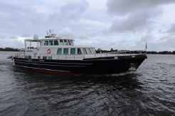 2003 Stentor 1800 Expedition