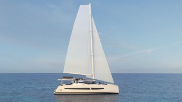 2021 Fountaine Pajot New 51