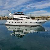 1993 Johnson Motoryacht