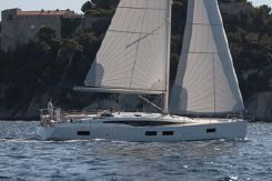 2020 Jeanneau Yachts 51