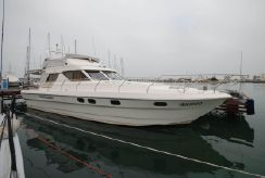 1989 Princess 45 Fly