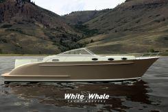 2021 Van Der Heijden Cabrio Cruiser 1350