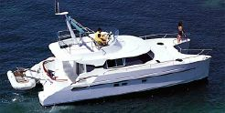 1999 Fountaine Pajot Maryland 37
