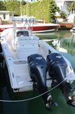 2012 Seahunter 35