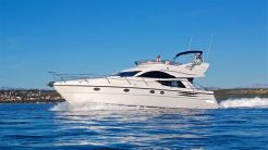 2006 Fairline Phantom 50