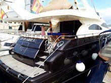 1999 Astondoa 72