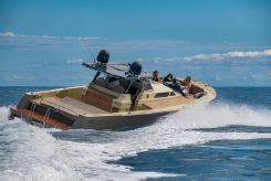 2021 Moonride Runabout 43
