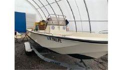 1981 Boston Whaler 170 Montauk