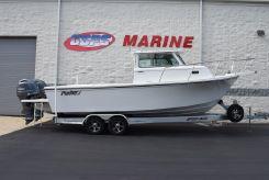 2021 Parker 2520 XLD Sport Cabin