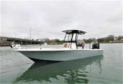 2018 Tidewater 2500 Carolina Bay 15 Hours