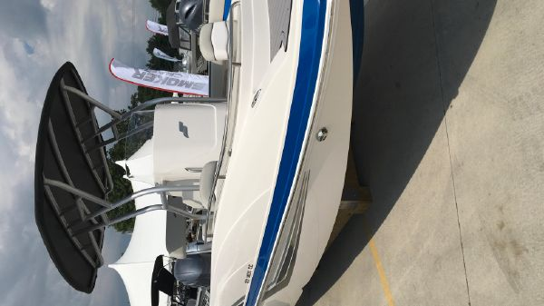 Starcraft MDX 211 E OB