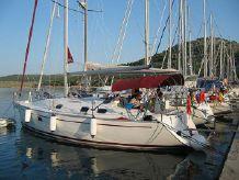 2002 Gib'sea 37