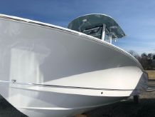 2020 Sea Hunt 27 Gamefish Forward Seating