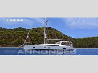 2015 Beneteau Oceanis 55