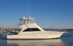 2008 Viking 48 Convertible