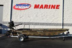 2020 Seaark Mud Runner 180
