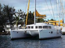 2010 Lagoon 440