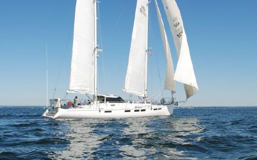 Sundeer 64 Pilothouse