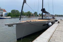 2020 Michael Schmidt Yachtbau Y 7
