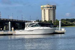 2004 Pursuit 3400 EX