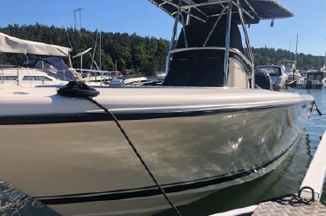 2011 Pursuit C 230 Center Console