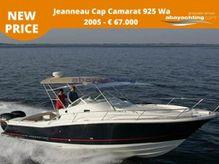 2005 Jeanneau Cap Camarat 925 WA