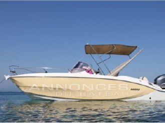 2010 Sessa Marine Key Largo 24
