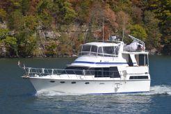 1988 Marine Trader 43