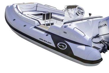 2021 Walker Bay Generation 525
