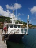1993 Custom Dive Boat