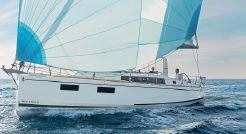 2021 Beneteau Oceanis 38.1