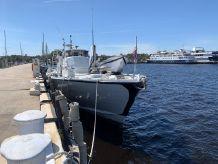 1968 Us Navy Patrol Boat