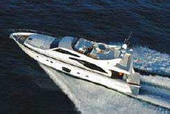 2007 Ferretti Yachts 681
