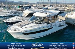2019 Jeanneau Merry Fisher 895
