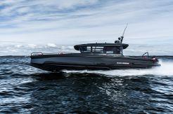 2021 Brabus Shadow 900 Cabin Black Ops