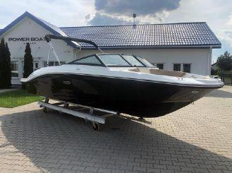 2019 Sea Ray 210 SPXE