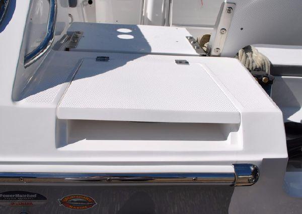 Release 208RX (Coastline Gray) image