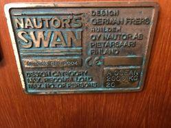 photo of  Nautor Swan 56