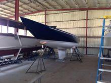 2014 Leonardo Yachts Eagle 36
