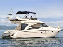 2009 Princess 42 Flybridge
