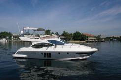 2013 Azimut Motor Yacht Flybridge