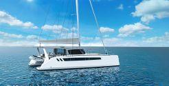 2021 Seawind 1370
