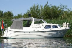 1996 Custom 850 Sollux