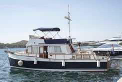 1973 Grand Banks 42 Classic