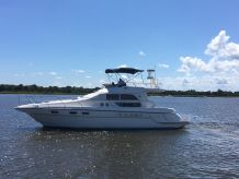 1998 Sealine F44 Flybridge