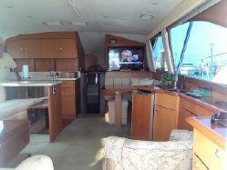 photo of  48' Ocean Yachts Super Sport